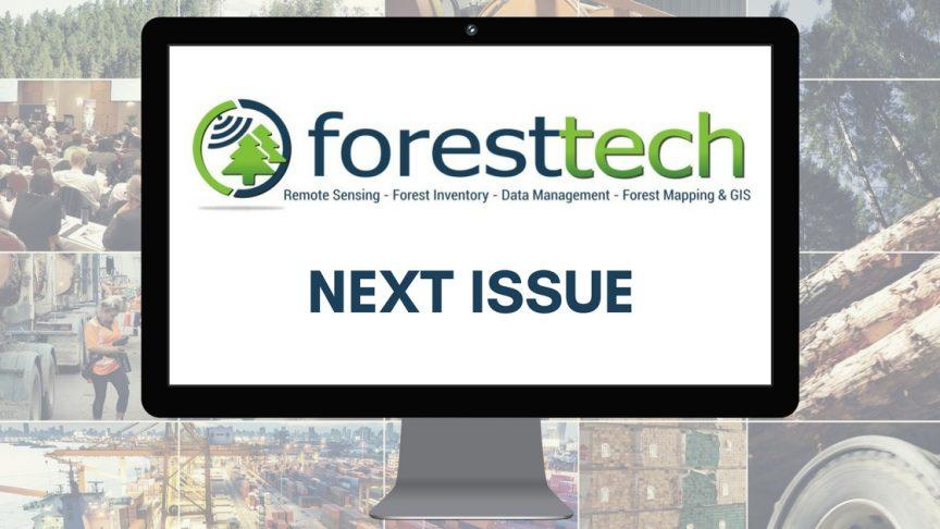 ForestTECH News Issue 20 Summary | ForestTECH