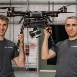 UAV advancements for forest inventory