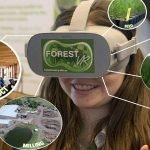 Virtual reality engages tech-hungry learners
