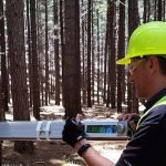 New technology to predict wood quality