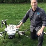 NZ drone company goes into liquidation