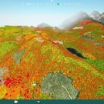 Funding for VR Forestry planning tool
