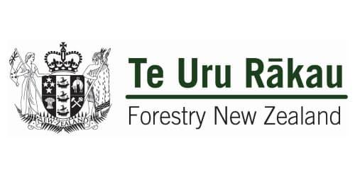 MPI - Te Uru Rakau Forestry New Zealand