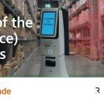 The rise of autonomous robots in service industries