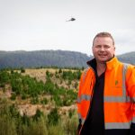 Results from early forest fire detection technology