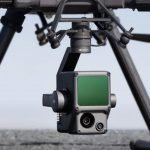 Drone based LiDAR services extended with DJI Zenmuse