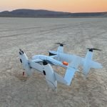 Radically different Transwing eVTOL design offers some huge advantages